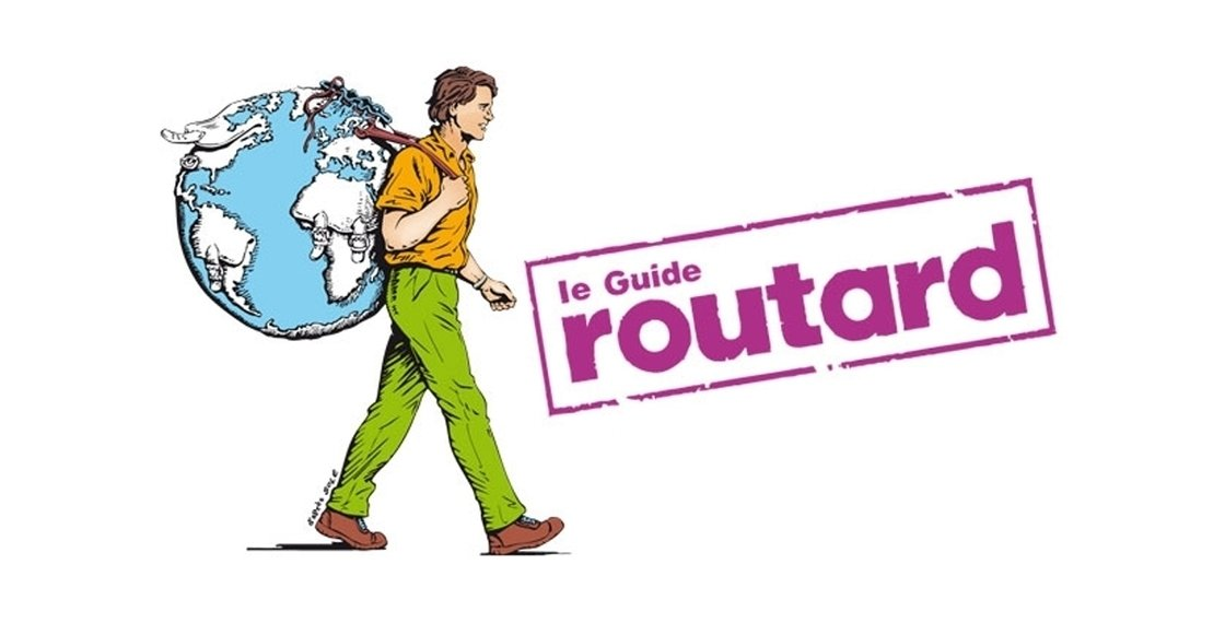 Edition d'un guide du Routard Nancy Sud Lorraine